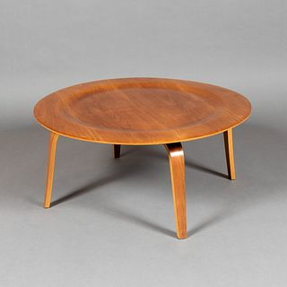 Charles Eames for Herman Miller, CTW Coffee Table, ca. 1945