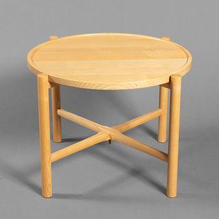 Hans Wegner for PP Møbler, PP35 Flip Top Table