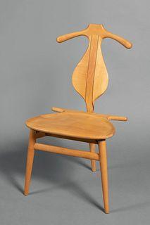 Hans Wegner for PP Møbler, PP250 Valet Chair