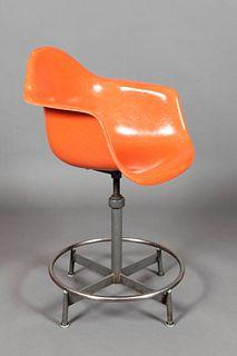 Eames for Herman Miller, Drafting Armchair, ca. 1970