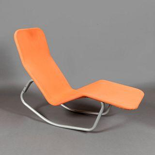 Edgar Bartalucci, Barwa Lounge Chair, ca. 1950