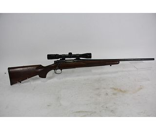 REMINGTON 700 .243WIN BOLT ACTION RIFLE (USED)
