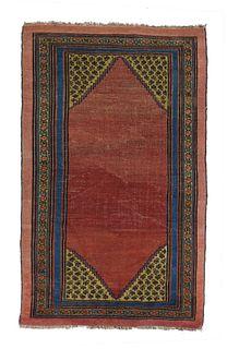 Bakhshaish Rug, 2'11'' x 4'10''
