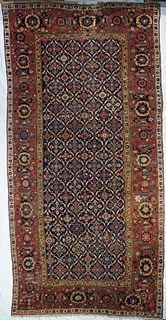 NW Persian Rug, 7'10'' x 15'7''