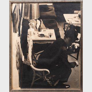 J. Frederick Smith: Portrait of Henry Koehler