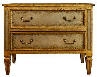 Regency-Style Dresser
