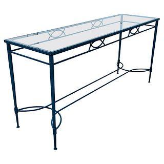 Amalfi Console Table by Janus et Cie