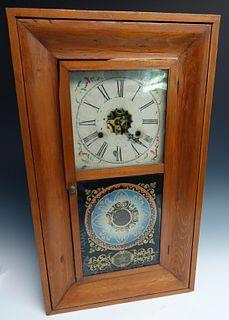 Welch Mantle Clock