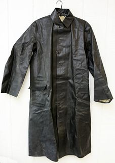 Bell Telephone Rain Jacket