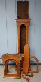 Pennsylvania Clock Case