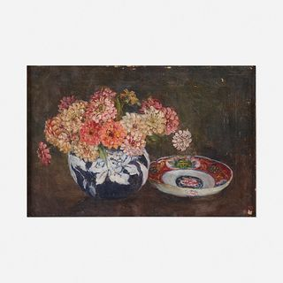 Mary Louise McLaughlin, Untitled (Still Life)