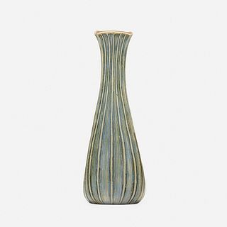 Edwin Martin for Martin Brothers Pottery, Vase