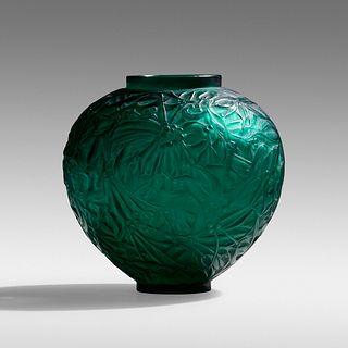 Rene Lalique, Gui vase