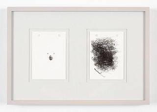 "Yuji Agematsu, ""Notebook 6"", 2003"