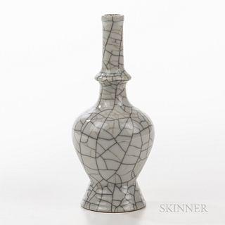 Guan-type Ritual Water Bottle