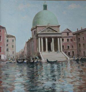 Andre Gisson - Venice