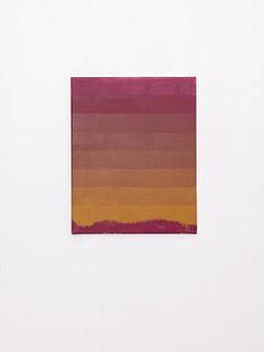 Shane Tolbert, Color Study