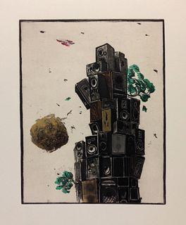 Scott Greene, Cabinets of Wonder