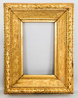 Very Fine Italian Giltwood Frame