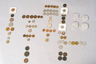 Large lot of Canadian Coins and sets.