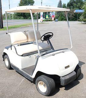 Yamaha 1995 G-14 Golf Cart