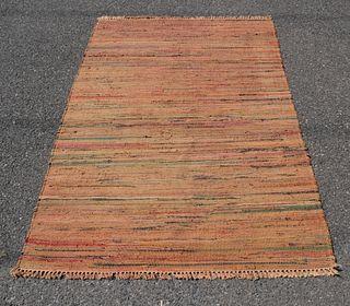 Antique Rag Rug