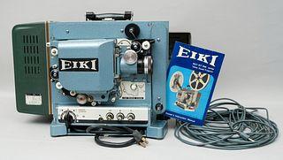 Vintage EIKI Elf Optical Sound Projector