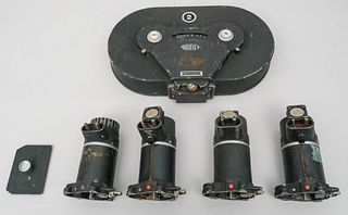 Arriflex Film Housing with 4 Motors