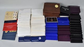Group of Mint and Proof Sets