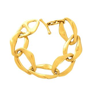 Elsa Paretti for Tiffany & Co 18K Bracelet