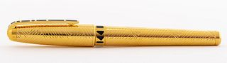 S.T. Dupont Africa Limited Edition Fountain Pen
