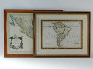 2PC Thomas Bowen & Paolo Santini Maps