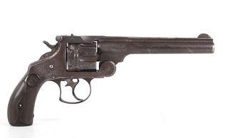 RARE Smith & Wesson DA .38-40 Frontier Revolver