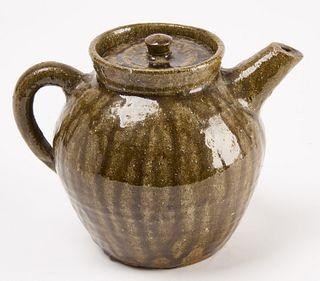 Southern Pottery Tea Pot