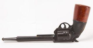 Gun Pipe