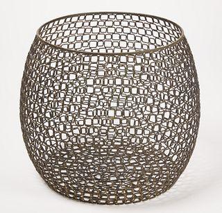 MCM Wire Basket