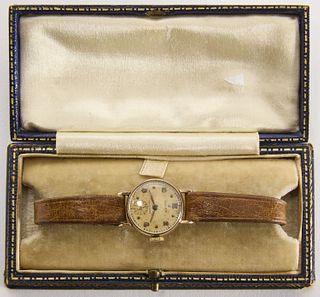 Vintage Rolex Ladies Watch