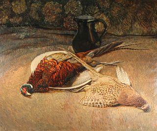 J SEVERIN (19TH/20TH CENTURY).