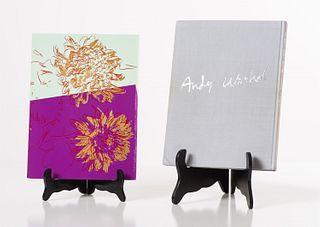 Andy Warhol 1983-1984 Exhibition Catalogue