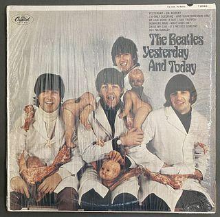 Beatles Butcher Cover T 2553
