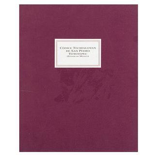 Códice Techialoyan de San Pedro Tototepec. Toluca: El Colegio Mexiquense - Gobierno del Estado de México, 1999. Primera edición.