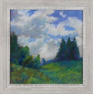 MICHAEL EVANS, Summer Sky