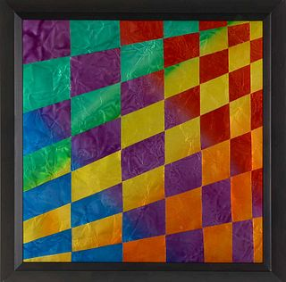 JOHN SEARLES, Hyperbola Brights II