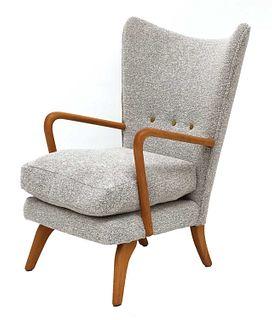 A 'Bambino' armchair,