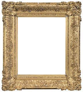 British Regency Style Frame