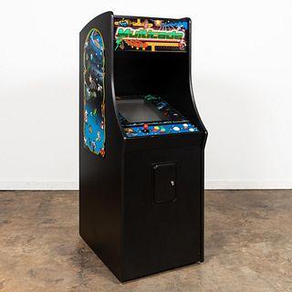 MULTICADE MULTIPLE CLASSIC GAME ARCADE MACHINE