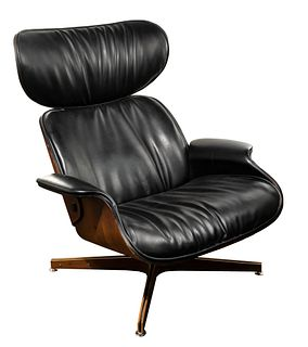 MCM George Mulhauser for Plycraft 'Mr. Chair' Lounge Chair