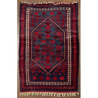 Afghanistan Wool Rug