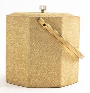 Georges Briard Modern Ice Bucket