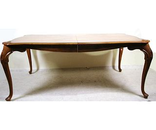 COUNTRY FRENCH STYLE TABLE